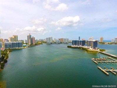 6000 Island UNIT 2504, Aventura, FL 33160 - MLS#: A10479550
