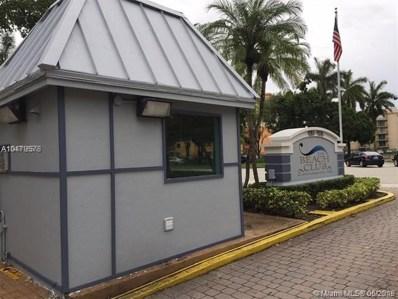 9363 Fontainebleau Blvd UNIT H230, Miami, FL 33172 - MLS#: A10479578
