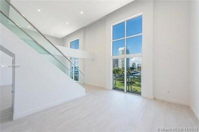1701 Sunset Harbour Dr UNIT L502, Miami Beach, FL 33139 - MLS#: A10479642