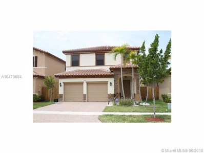 732 SE 33rd Ter, Homestead, FL 33033 - MLS#: A10479684