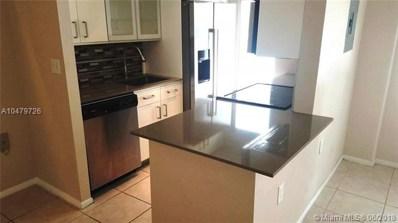 1545 Euclid Ave UNIT 2C, Miami Beach, FL 33139 - MLS#: A10479726
