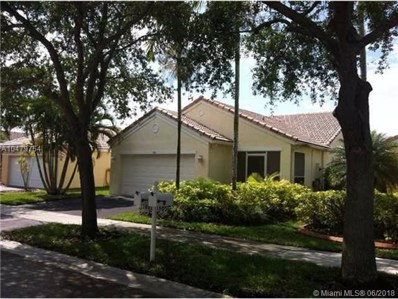 1601 Salerno Cir, Weston, FL 33327 - MLS#: A10479754
