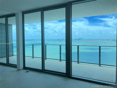 650 NE 32nd St UNIT 3206, Miami, FL 33137 - MLS#: A10479831
