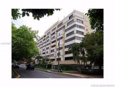 2950 SW 3rd Ave UNIT 4A, Miami, FL 33129 - MLS#: A10479871