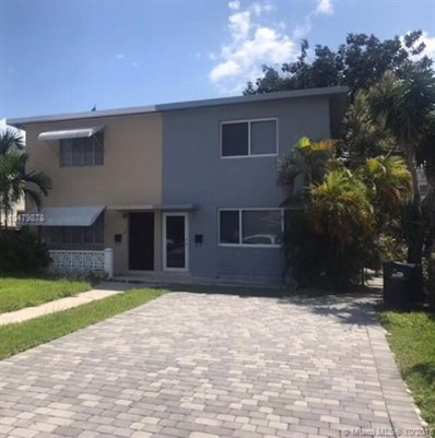 722 86th St, Miami Beach, FL 33141 - MLS#: A10479878