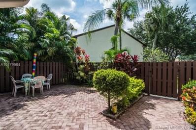4303 N Carambola Cir N UNIT F103, Coconut Creek, FL 33066 - MLS#: A10479904