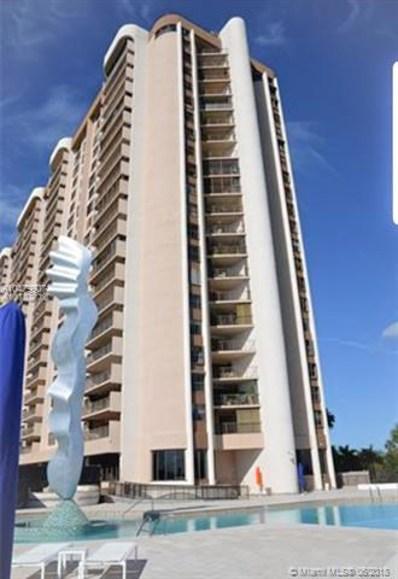 1800 NE 114th St UNIT 1407, Miami, FL 33181 - MLS#: A10479907
