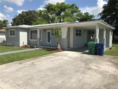 2001 NW 131 St, Miami, FL 33167 - MLS#: A10479993