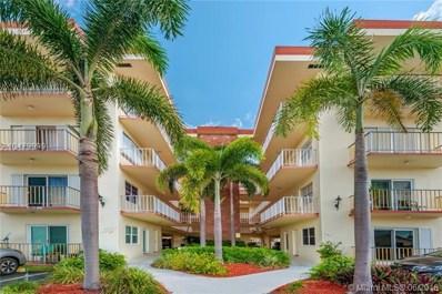 1747 Rodman St UNIT 308, Hollywood, FL 33020 - MLS#: A10479999