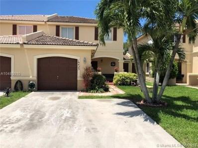 16423 SW 73rd Ter UNIT 16423, Miami, FL 33193 - MLS#: A10480010