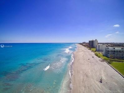 100 Beach Road UNIT 903, Jupiter, FL 33469 - MLS#: A10480106