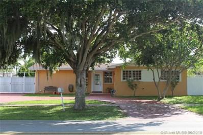 9741 Marlin Rd, Cutler Bay, FL 33157 - MLS#: A10480119