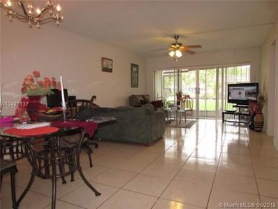 1530 NE 191st St UNIT 145, Miami, FL 33179 - MLS#: A10480137