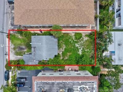 907 NE 16th Ave, Fort Lauderdale, FL 33304 - MLS#: A10480147