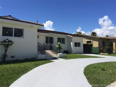 2230 SW 19th Ter, Miami, FL 33145 - MLS#: A10480156