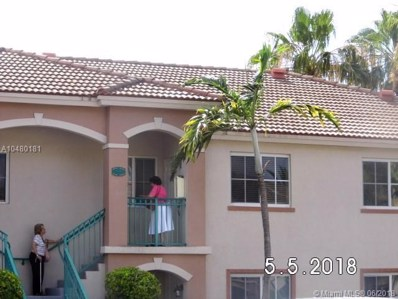 2910 SE 12th Rd UNIT 205-29, Homestead, FL 33035 - MLS#: A10480181