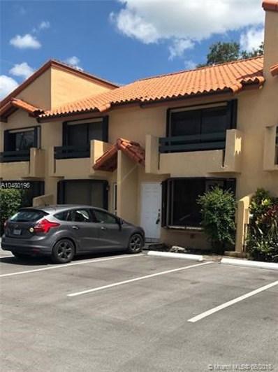 10069 SW 77th Ct, Miami, FL 33156 - MLS#: A10480196