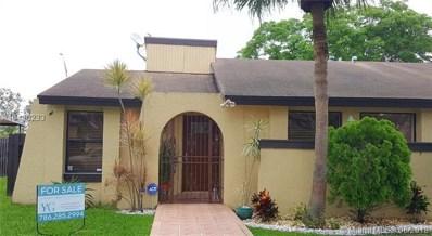 7101 SW 127th Ct, Miami, FL 33183 - MLS#: A10480233