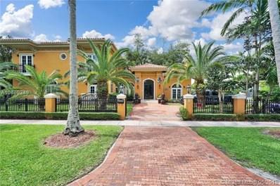 1224 Almeria Ave, Coral Gables, FL 33134 - #: A10480249