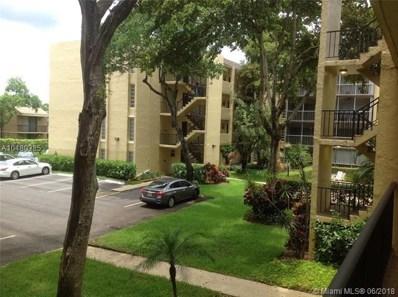 471 N Pine Island Rd UNIT D203, Plantation, FL 33324 - MLS#: A10480385