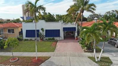 2637 SW 24th Ter, Miami, FL 33145 - MLS#: A10480421