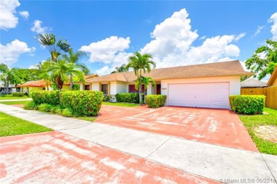 12853 SW 147th St, Miami, FL 33186 - #: A10480501