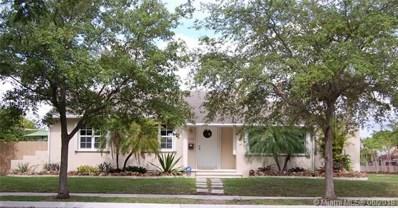 1750 SW 18th Ave, Miami, FL 33145 - MLS#: A10480504