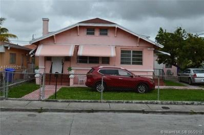 1923 NW 1st Ter, Miami, FL 33125 - MLS#: A10480521