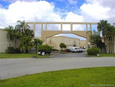 10421 NW 28 St UNIT D-108, Doral, FL 33172 - MLS#: A10480577