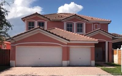 15537 SW 41st Ter, Miami, FL 33185 - MLS#: A10480578