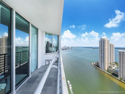 325 S Biscayne Blvd UNIT 3719, Miami, FL 33131 - MLS#: A10480579