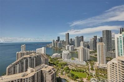 848 Brickell Key Dr UNIT 3903, Miami, FL 33131 - MLS#: A10480581