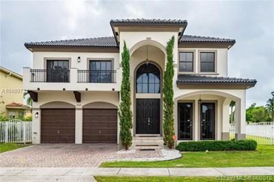 8185 SW 165th Ct, Miami, FL 33193 - MLS#: A10480711