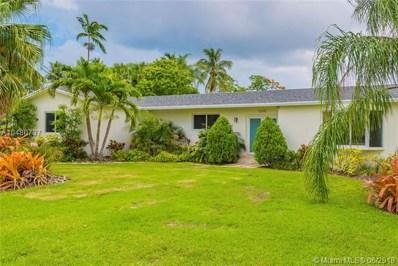 10040 SW 138 St, Miami, FL 33176 - MLS#: A10480737