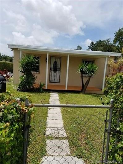 2400 NW 43  St, Miami, FL 33142 - MLS#: A10480744
