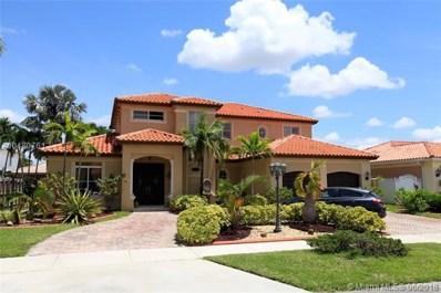 16061 SW 45th Ter, Miami, FL 33185 - MLS#: A10480761