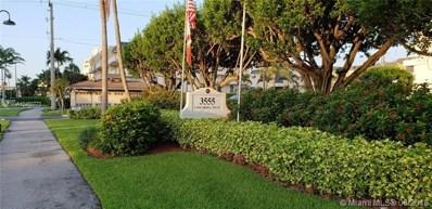 3555 S Ocean Blvd UNIT 115, South Palm Beach, FL 33480 - MLS#: A10480773