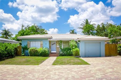 290 NE 111th St, Miami, FL 33161 - MLS#: A10480783