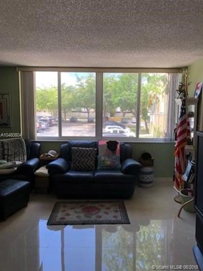 6821 SW 147th Ave UNIT 2A, Miami, FL 33193 - MLS#: A10480804