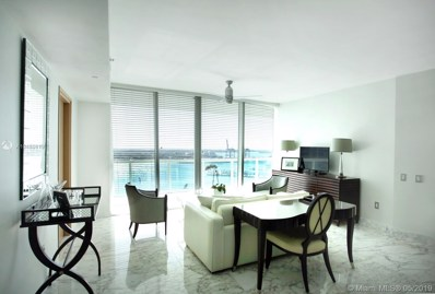 450 Alton Rd UNIT 1805, Miami Beach, FL 33139 - #: A10480819