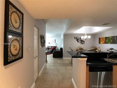 140 S Dixie Hwy UNIT 609, Hollywood, FL 33020 - MLS#: A10480866