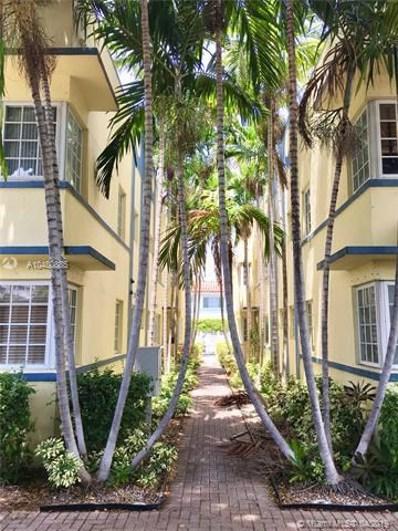 600 Euclid Ave UNIT A6, Miami Beach, FL 33139 - MLS#: A10480885
