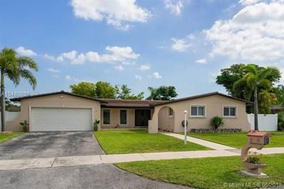 14243 SW 76th St, Miami, FL 33183 - MLS#: A10480888