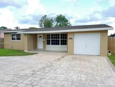 7948 Venetian St, Miramar, FL 33023 - MLS#: A10480902