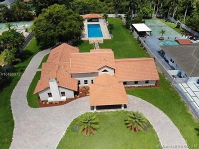 3750 SW 128th Ave, Miami, FL 33175 - MLS#: A10480972