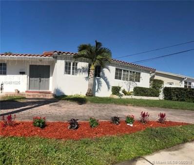 2545 NE 214th St, Miami, FL 33180 - MLS#: A10481026