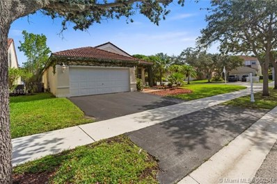 889 Sand Creek Cir, Weston, FL 33327 - MLS#: A10481034