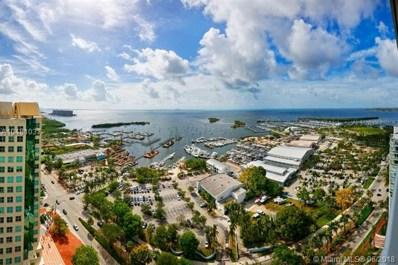 2627 S Bayshore Dr UNIT 2903, Miami, FL 33133 - MLS#: A10481037