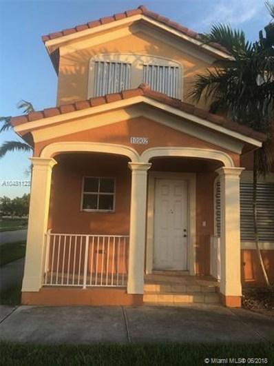 10902 SW 240th St UNIT 10902, Homestead, FL 33032 - MLS#: A10481123