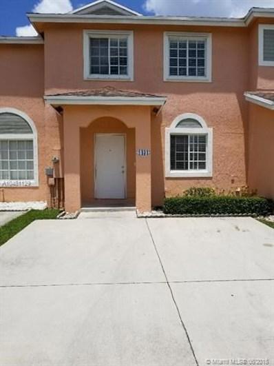 1431 SW 48th Ter UNIT 1431, Deerfield Beach, FL 33442 - MLS#: A10481129